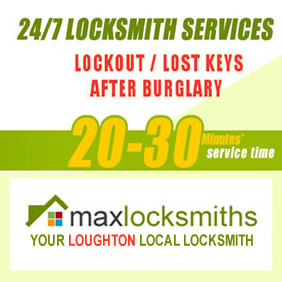 Loughton locksmiths