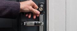 Loughton access control service
